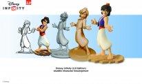 Disney Infinity 2 0 Marvel Super Heroes 07 08 2014 Aladdin Jasmine art 2