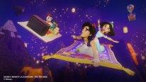 Disney Infinity 2 0 Marvel Super Heroes 07 08 2014 Aladdin Jasmine screenshot 4