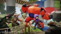 Disney Infinity 2 0 Marvel Super Heroes 27 08 2014 Hiro Baymax screenshot 1