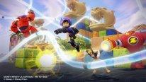 Disney Infinity 2 0 Marvel Super Heroes 27 08 2014 Hiro Baymax screenshot 2