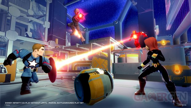 Disney Infinity 3 0 28 01 2016 Marvel Battlegrounds (5)