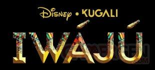 Disney Iwaju logo