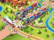 Disney Magic Kingdoms screenshot (1)