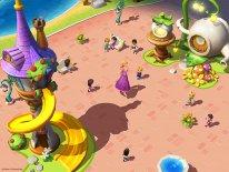 Disney Magic Kingdoms screenshot (2)