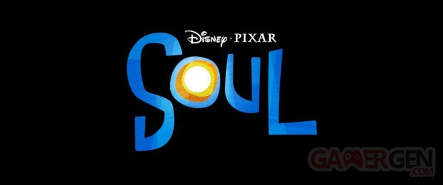 Disney Pixar Soul logo