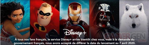 Disney Plus 21 03 2020