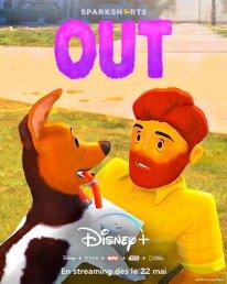 Disney Sparkshorts OUT