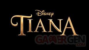 Disney Tiana logo