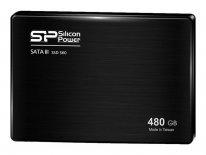 disque dur SSD 480 Go Silicon power