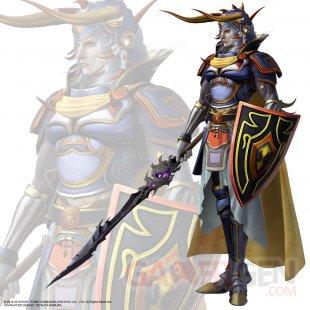 Dissidia Final Fantasy NT 08 21 11 2019