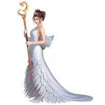 Dissidia Final Fantasy NT Yuna 2