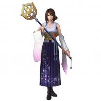 Dissidia Final Fantasy NT Yuna 3