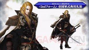 Dissidia Final Fantasy NT Zenos 01 26 06 2019