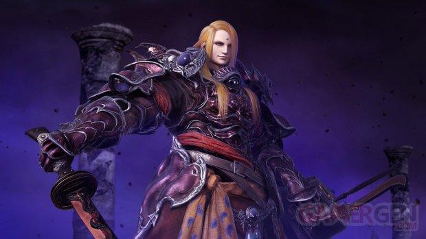 Dissidia Final Fantasy NT Zenos 24 03 2019