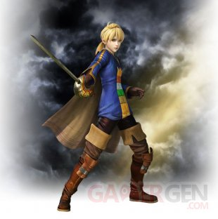 Dissidia Final Fantasy Ramza Beoulve (1)