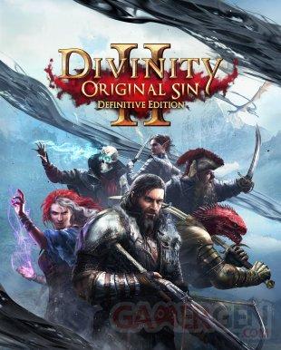 Divinity Original Sin II Definitive Edition artwork 14 05 2018