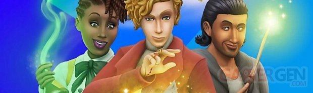 DLC Monde Magique des Sims 4 test impressions verdict (1)
