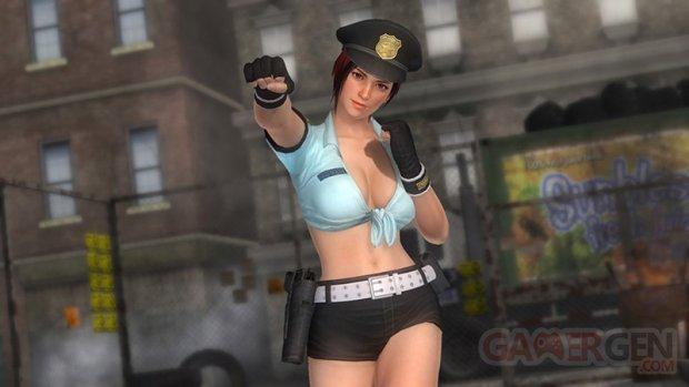 DoA5U PoliceDLC07