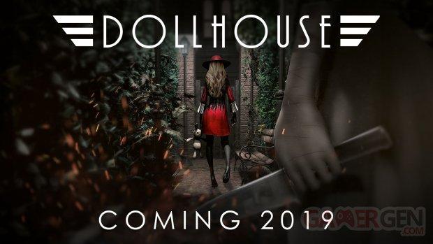 Dollhouse 2019