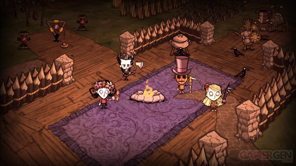 Don't Starve Together03