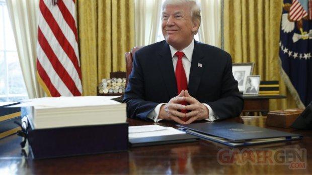 Donald Trump pic 1