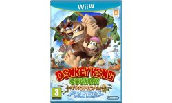 Donkey Kong Country Tropical Freeze 02 12 2013 jaquette provisoire