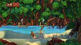 Donkey Kong Country Tropical Freeze 22 12 2013 screenshot 4