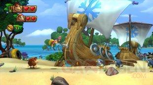 Donkey Kong Country Tropical Freeze 22 12 2013 screenshot 5