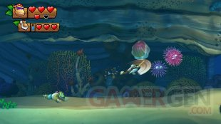 Donkey Kong Country Tropical Freeze images (12)