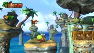 Donkey Kong Country Tropical Freeze images (13)