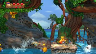 Donkey Kong Country Tropical Freeze images (8)