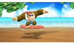Donkey Kong Country Tropical Freeze images test edition switch