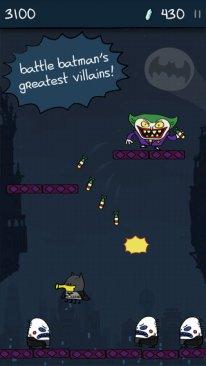 Doodle Jump DC Super Heroes screenshot 4.