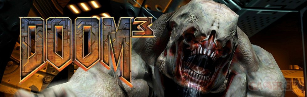 Doom 3 image test