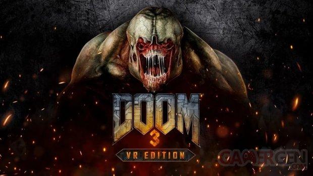 DOOM 3 VR Edition 01 03 03 2021