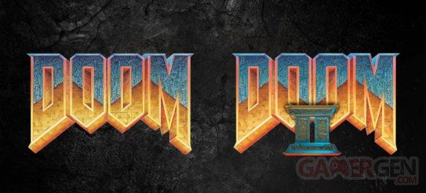 DOOM DOOM II banner