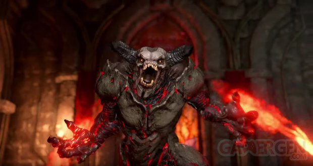 DOOM Eternal – BATTLEMODE Multiplayer Overview