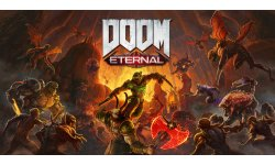 DOOM Eternal E3 2019 Artwork 2