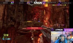 Doom Eternal Gameplay T Pain