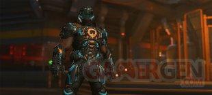 DOOM Eternal QuakeCon 2021 free skin 2