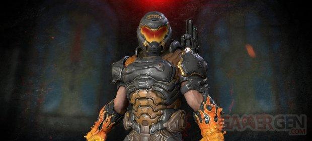DOOM Eternal skin Twitch Prime 04 08 2020