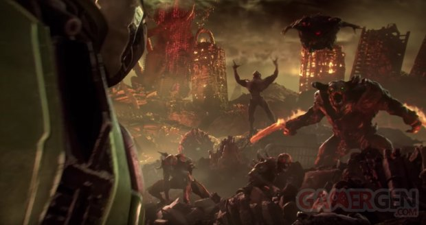 DOOM Eternal – Trailer officiel