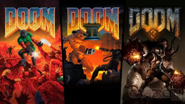 Doom 1,2,3 NSP + UPDATES - ISOSLAND : Games of the new generation