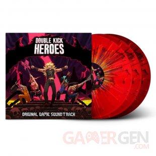 Double Kick Heroes G4F Vinyles (1)