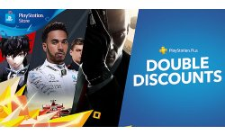 Double Reduction PlayStation Store image