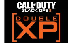 double xp launch weekend