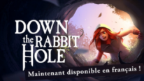 Down The Rabbit Hole 1