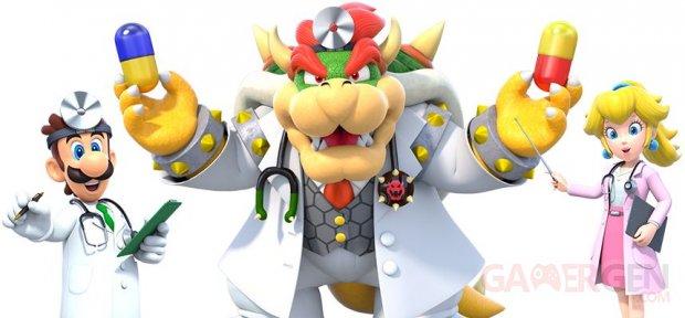 Dr Mario World 07 18 06 2019