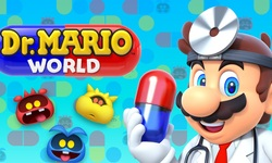 Dr Mario World vignette 18 06 2019