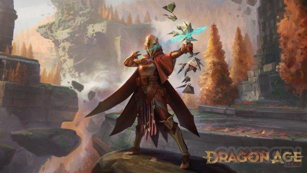 Dragon Age 4 Artwork 2021